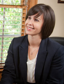 Katherine Frye Wake County Family Law Firm